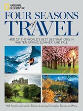 Four Seasons of Travel: 400 of the Worlds Best De