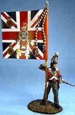 JOHN JENKINS DESIGNS BATTLE OF CHIPPEWA 1814 BCH08 1ST REGT. KINGS COLOURS MIB