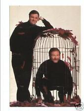 Robin Williams  THE BIRDCAGE Souvenir postcard pack