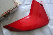 DUCATI MTS1200 MTS 1200 RIGHT PAINTED WING PANEL RED GENUINE OEM 48012901AA