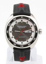 Hamilton Pan-Europ Automatic Men's Watch - H35405741
