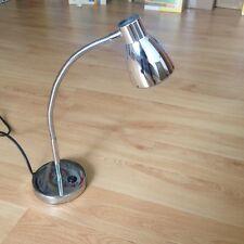 Briloner Prisma LED Tischleuchte Schreibtischleuchte Stehleuchte Nr.: 7506-018