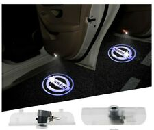 Car Logo Projector Welcome Light For Nissan Altima/Armada/Maxima/Quest/Titan2pcs