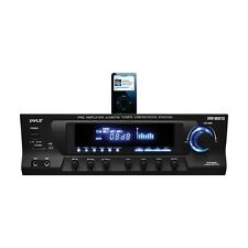 Pyle PT270AIU 61W Stereo Receiver Am/Fm Tuner