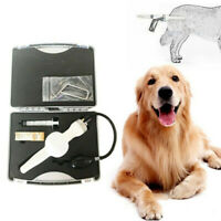 1.5-75kg Dog Artificial Insemination Kit Tool Veterinary Equipment Mating Way
