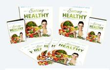 Mangiare sano video corso-prevenire le malattie correlate all'età e ottenere oggi sano