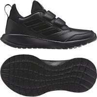 Adidas Boys Shoes Running Fashion Kids Trainers School Altarun Run CM8589 New