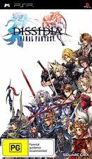 Dissidia: Final Fantasy *NEW & SEALED* PSP
