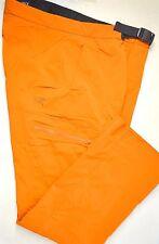 ARC'TERYX Palisade Lightweight Water Repellant Men's Pants (Umber) 34W X 32