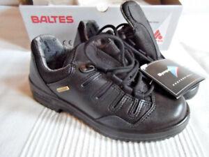Baltes Dragon Polizei Security sympaTex Schuhe Arbeitsschuhe Einsatzschuhe