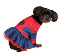Rubies Costume Company Marvel Classic/Marvel Universe Spider-Girl Pet Costume(S)