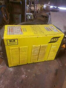 ESAB Powercut 1600 Plasma Cutter