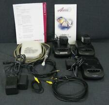 Digital Doc Aurora 2 camera system w/3 wireless receiver intraoral dentist Works