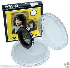 27mm Video Camera ND4 (Neutral Density) Lens Filter