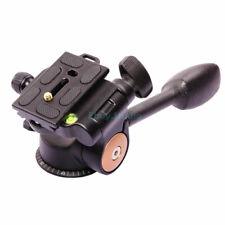 Pan Head Tilt Ball Head Handle For Camera Tripod Monopod Manfrotto Benro Gitzo