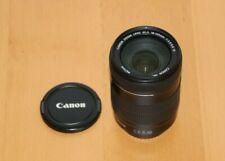 Canon EF-S 18-135mm IS STM Lens For Canon 800D, 250D, 7D, 5D, 90D. WITH WARRANTY