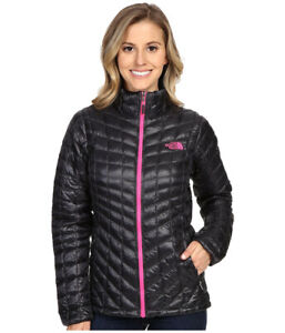 NEW The North Face women's thermoball full zip jacket MEDIUM