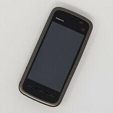 Nokia 5230-SIM LIBRE Táctil Móvil Rosa condiciones de trabajo-Desbloqueado-Rápido P&P