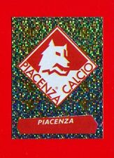 CALCIATORI Panini 2000-2001 - Figurina-sticker n. 535 - PIACENZA SCUDETTO -New