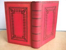 BIJBEL DE GANSCHE HEILIGE SCHRIFT OUDEN EN NIEUWEN TESTAMENTS. 1900. BIBLE