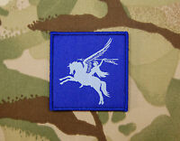 2 PARA 16 Air Assault Brigade Tactical Recognition Flash TRF Patch 2nd Battalion