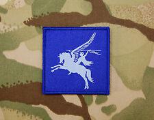 2 PARA 16 Air Assault Brigade Tactical Recognition Flash TRF Patch 2nd Battalion