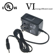 """Fite ON DC Adapter w/2.5mm for 9"""" Google Android 4.4 KitKat Tablet Power Supply"""
