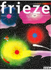 FRIEZE #176 01-02/2016 AYE ATON John Giorno HEATHER PHILLIPSON Martine Syms @New