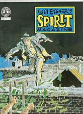 The Spirit #38 (VFN) `82 Will Eisner