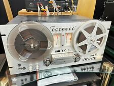 More details for pioneer rt-707 reel to reel tape machine * serviced * + manual