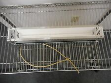 WATKINS JOHNSON 978642-001 INFRARED DRYER ASSLY BY RESEARCH IN STRIP PN#037198-0