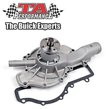 NEW 1962 1963 1964 1965 1966 400-401-425 Buick Nailhead Water Pump with Gasket