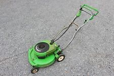 """Lawn Boy 8243Ae 21"""" Aluminum Deck Electric Start Self Propelled manual included"""