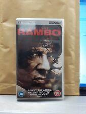 Rambo (UMD, 2008)