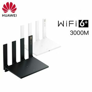 Huawei AX3 /AX3 PRO Wireless Router Wifi 6 + 3000mbps 2.4G & 5G Quad Core Wi-Fi