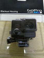 GOPRO BLACKOUT HOUSING  FOR HERO3, HERO3+, HERO4 CAMERAS