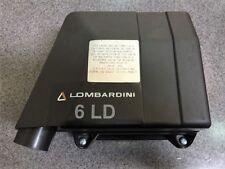 Lombardini / Kohler 6LD Air Cleaner Assembly