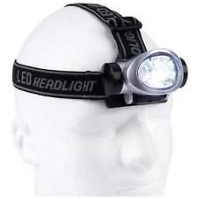 Mitaki-Japan 8 LED Bulb Headlamp Flashlight Adjustable