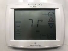 Emerson White Rodgers Touchscreen 7 Day Programmable Thermostat 1F97-1277