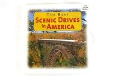 The Best Scenic Drives in America Hardcover 2007 Publications International