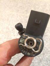 MERCEDES Benz penna 6400700787 a-b classe CDI iniettore BOSCH 0445110167