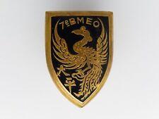 BOU807 - INSIGNE BOUTONNIERE - 7° Bataillon de Marche d'Extrême Orient