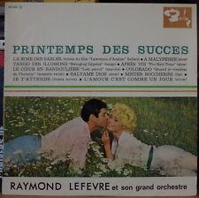 RAYMOND LEFEVRE PRINTEMPS DES SUCCES RARE 25cm FRENCH