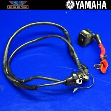 2008 Yamaha YFZ450 Starer Solenoid Relay Switch Battery Wiring Wire Harness