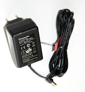 ► Original Panasonic Netzteil für KX-NT560 KX-NT533 ◄  9V 750 mA PQLV206CE