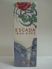 Escada Ibiza Hippie Eau de Toilette spray 50 mL (1.7 oz) Neu / Folie