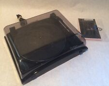Digital Turntable Ion Profile Pro. Used. Excellent Condition. Converts LP's-MP3