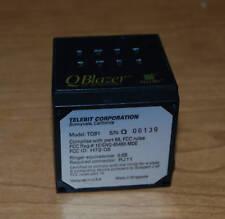 TELEBIT Q BLAZER V.32 HIGH SPEED MODEM TQB1