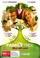 The Family Tree (DVD, 2011) VGC Pre-owned (D85)