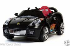 KIDS RIDE ON CAR TOY FERRARI SPORTS ELECTRIC R/C EOFY SALE BIRTHDAY GIFT